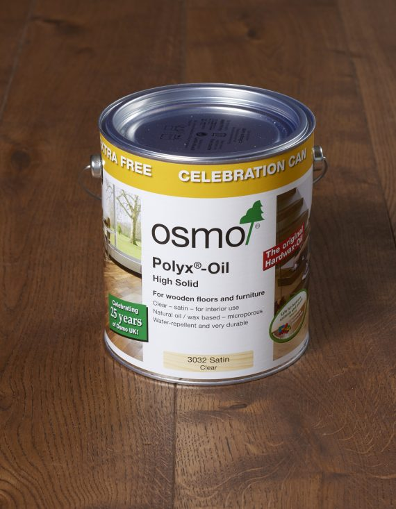 Osmo Polyx® Hardwax-Oil 375 ml 1
