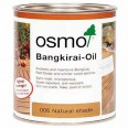 Osmo Decking Oil 2.5 Litre