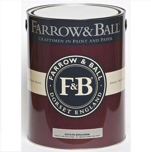 Farrow & Ball Estate Emulsion 5L