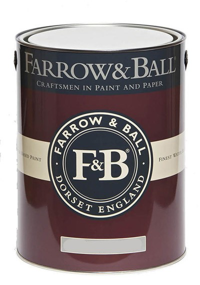 Farrow ball exterior masonry 5 litre paint paper ltd for Farrow and ball pointing exterior