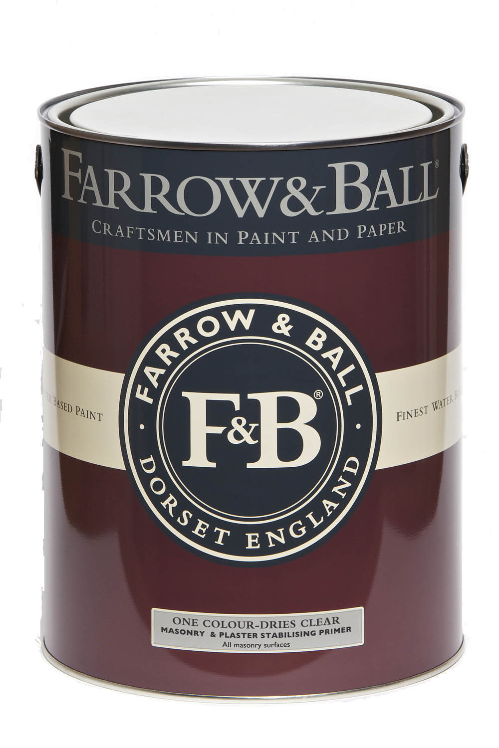 Farrow Ball Casein Distemper 5 Litre Paint Paper Ltd