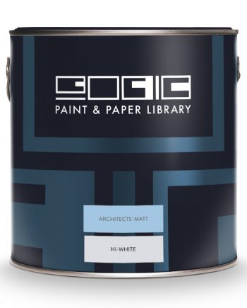 Paint Library Household Emulsion 2.5 litre