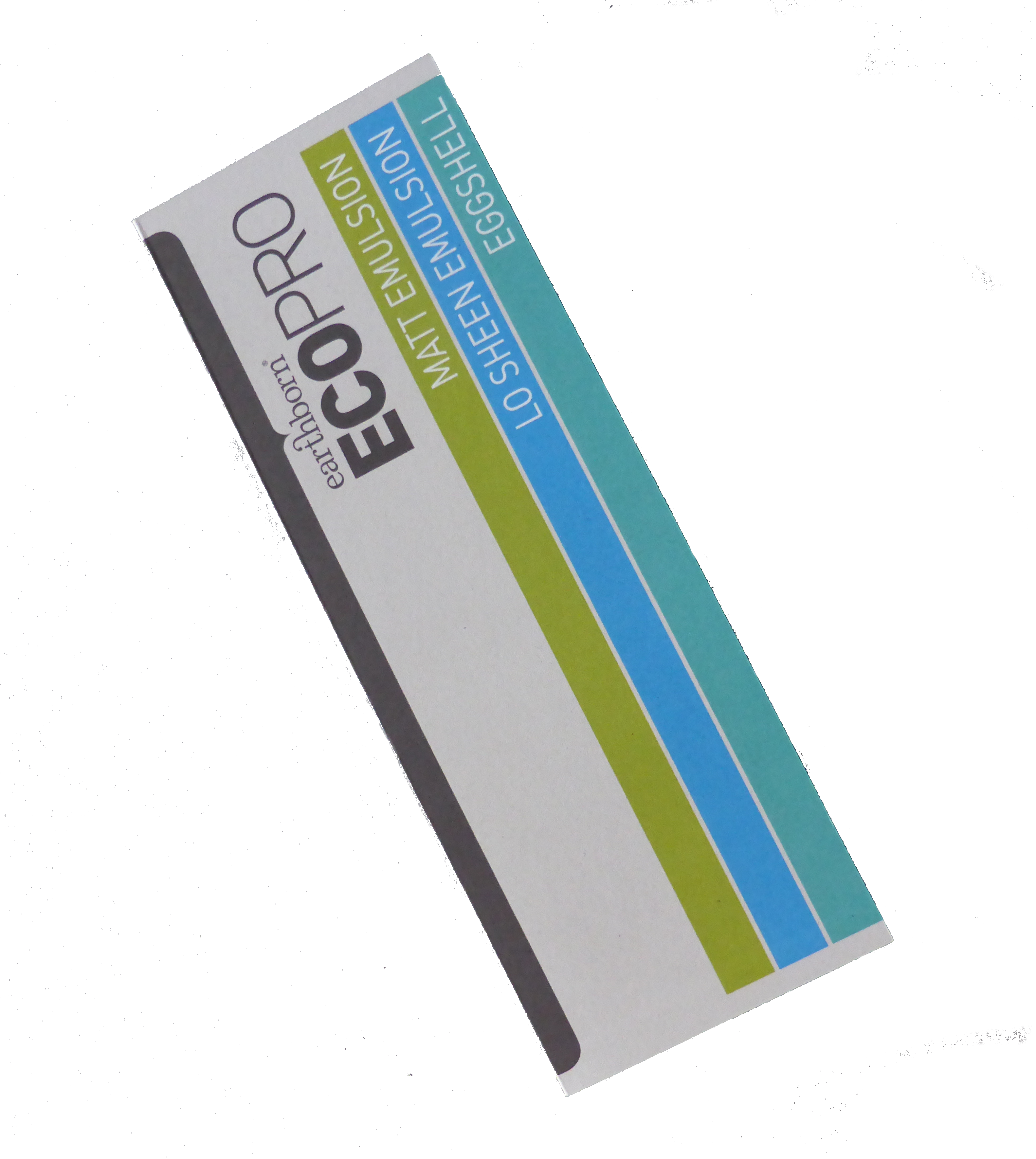 ecopro colour card