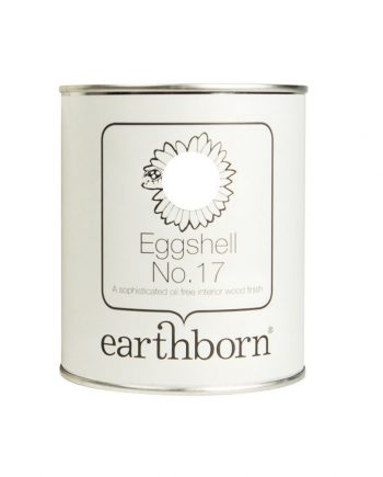 Earthborn Eggshell White