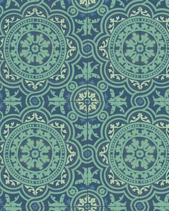 Cole & Son - Albemarle - Piccadilly - 94/8043 9
