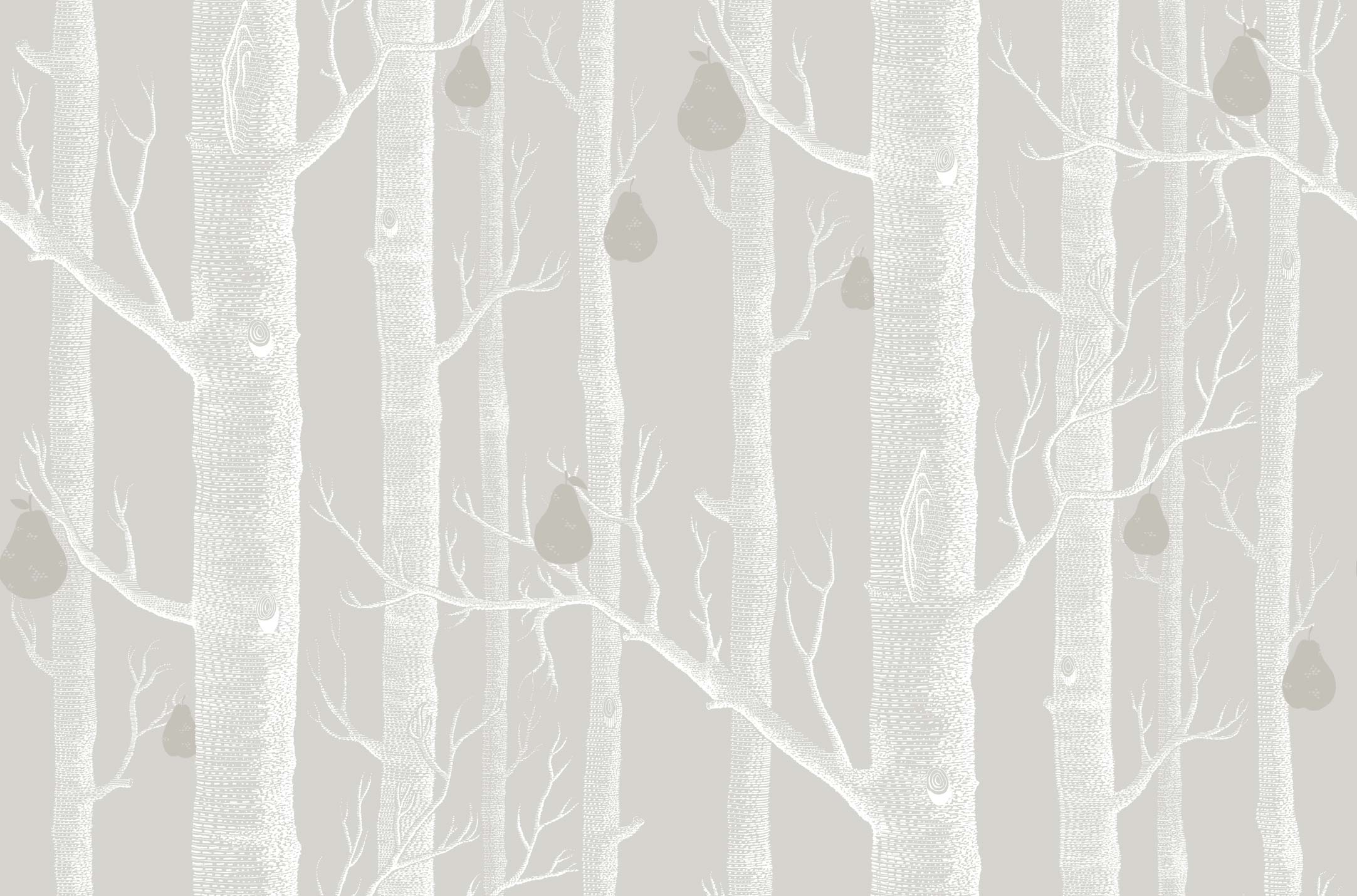 Woods Pears 95-5029 wallpaper Cole Son Contemporary Restyled