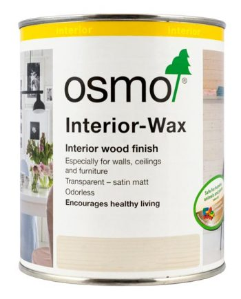 Osmo interior wax