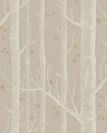 Cole & Son Whimsical - Woods & Stars - 103/11047 6