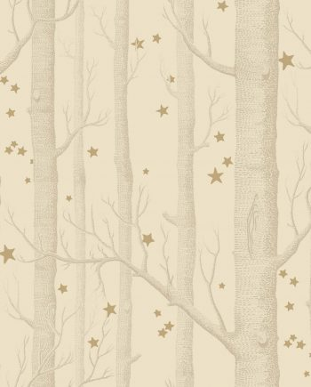 Cole & Son Whimsical - Woods & Stars - 103/11049 5