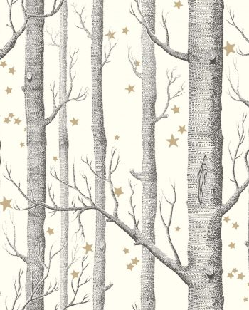 Cole & Son Whimsical - Woods & Stars - 103/11050 4