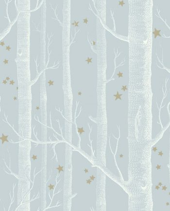 Cole & Son Whimsical - Woods & Stars - 103/11051 3
