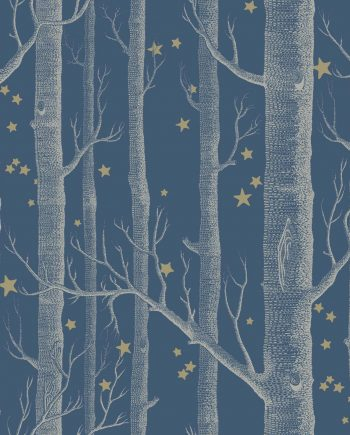 Cole & Son Whimsical - Woods & Stars - 103/11052 2