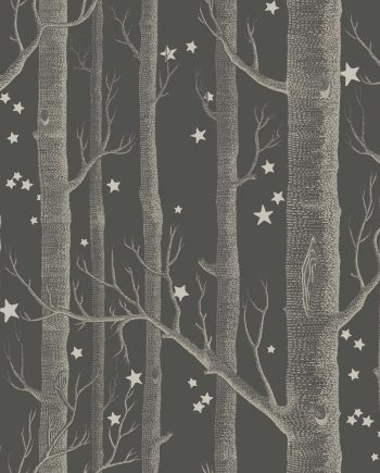 Cole & Son Whimsical - Woods & Stars - 103/11053 1