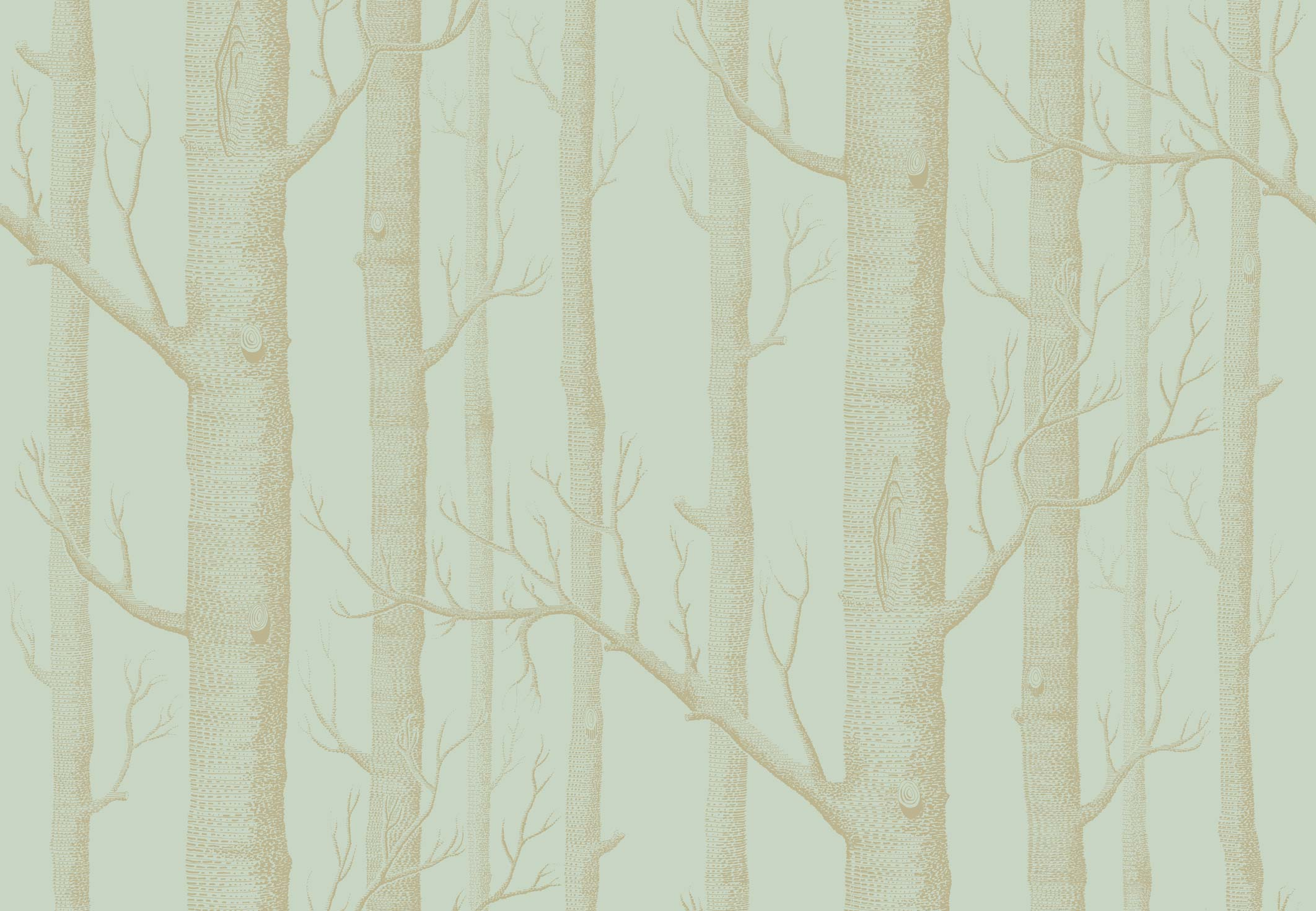 Cole And Son Woods cole & son - whimsical - woods - 103/5023