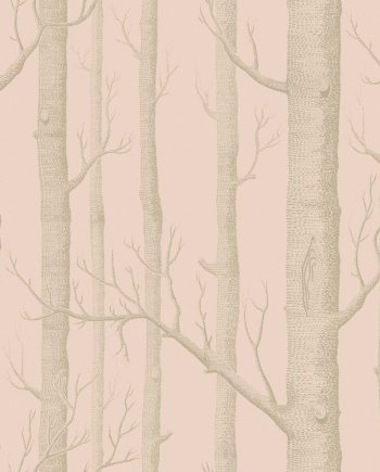 Cole & Son - Whimsical - Woods - 103/5024 1