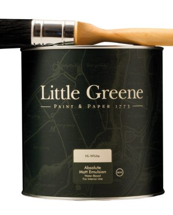 Little Greene Intelligent Eggshell 2.5 Litre
