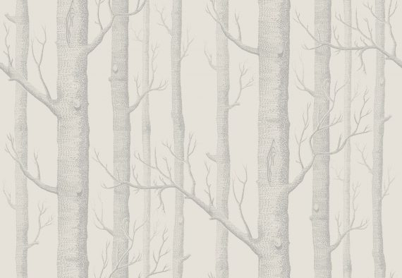 Cole & Son Icons woods