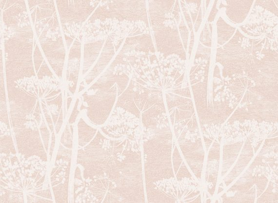 Cole & Son Icons Cow Parsley