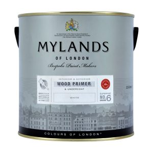 Mylands Wood primer & undercoat