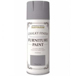 Rust Oleum Chalky Finish Furniture Paint