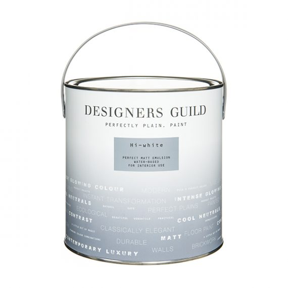 Designers Guild perfect matt emulsion