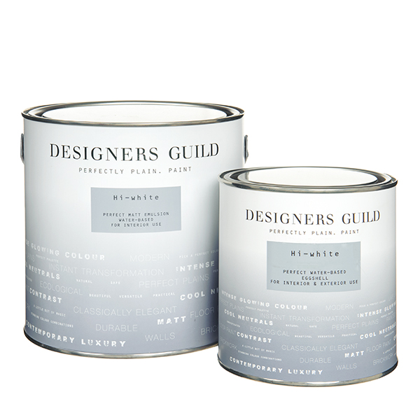 Designers Guild perfect water based eggshell