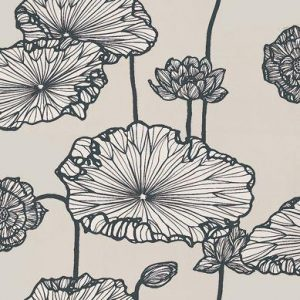 Cole & Son water lily