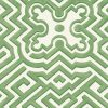 Cole & Son – Historic Royal Palaces – Palace Maze – Light Green – 98/14059