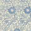Morris & Co – Archive II – Pink & Rose – Blue – 212567