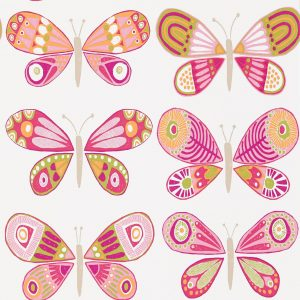 Scion Madame Butterfly 111267