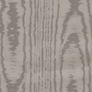 Blendworth Moire Taupe Beads