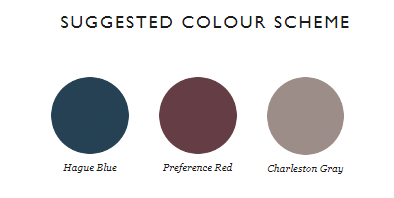 Nine New Colourways Unveiled By Farrow & Ball 15
