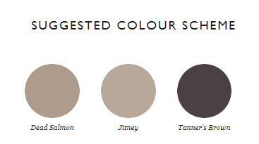 Nine New Colourways Unveiled By Farrow & Ball 7