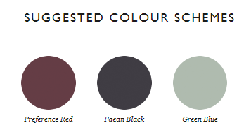 Nine New Colourways Unveiled By Farrow & Ball 9