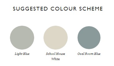 Nine New Colourways Unveiled By Farrow & Ball 3
