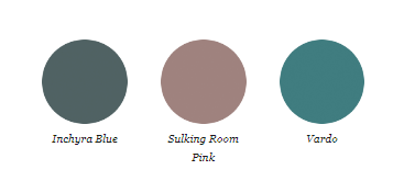 Nine New Colourways Unveiled By Farrow & Ball 11