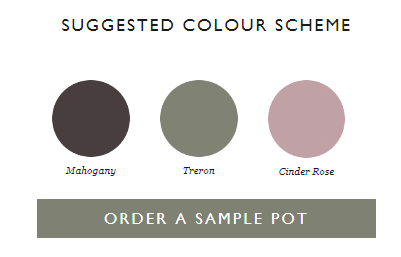 Nine New Colourways Unveiled By Farrow & Ball 5