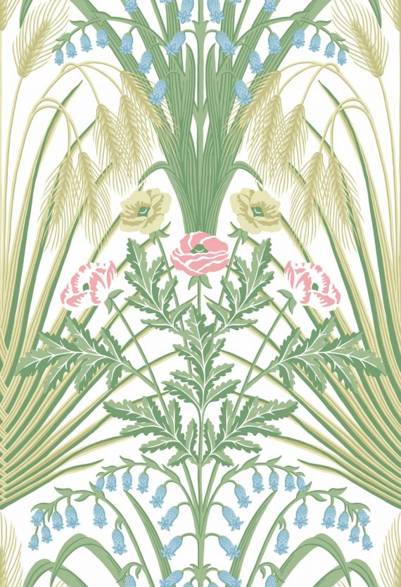 Cole & Son Bluebell 115/3008