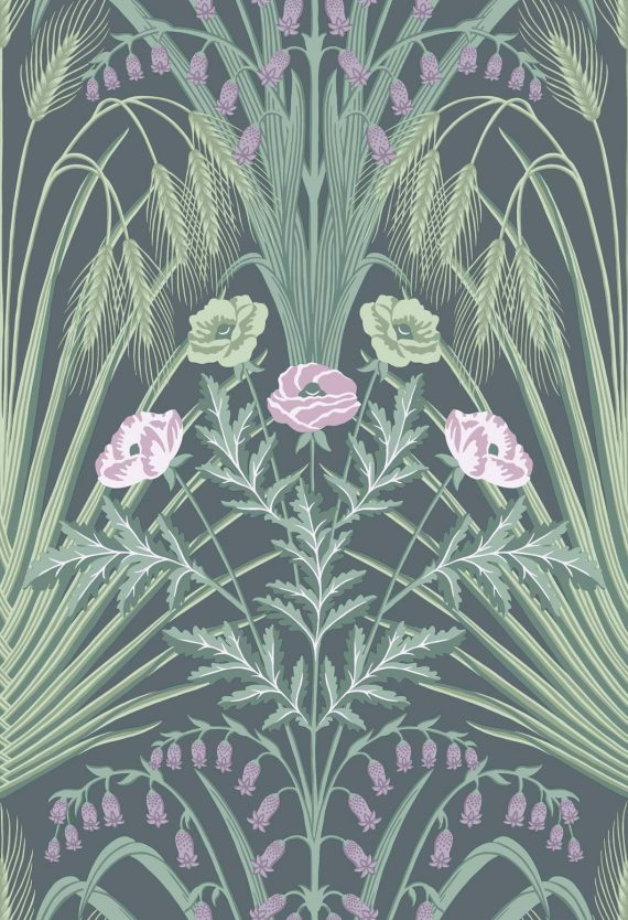 Cole & Son Bluebell 115/3009