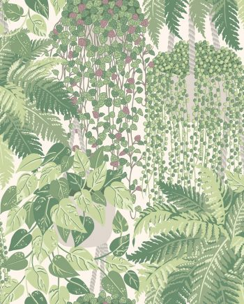 Cole & Son Fern 115/7021