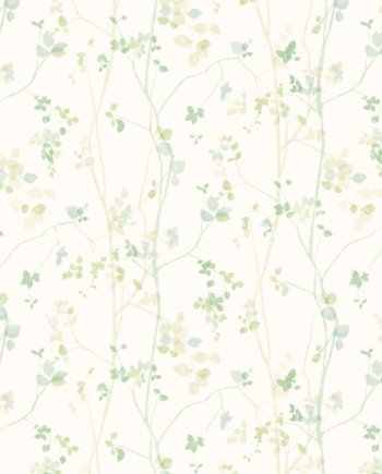 Engblad & Co - Nature - Spring Twig - Green - 5257 4