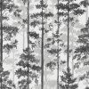 Engblad & Co – Graphic World – Pine – Grey – 8827