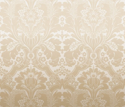Little Greene - London Wallpapers V - St James's Park - Suede Fade 9