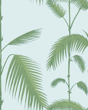 Cole & Son Palm Leaves 66/2010 8