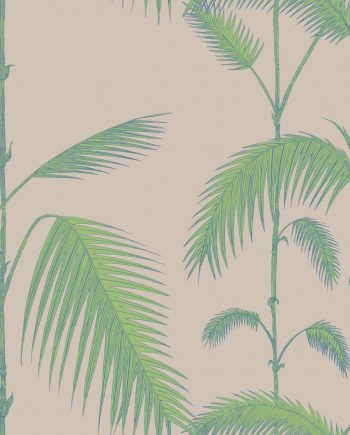 Cole & Son Palm Leaves 66/2011 7