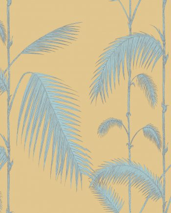 Cole & Son Palm Leaves 66/2016 DISCONTINUED 2