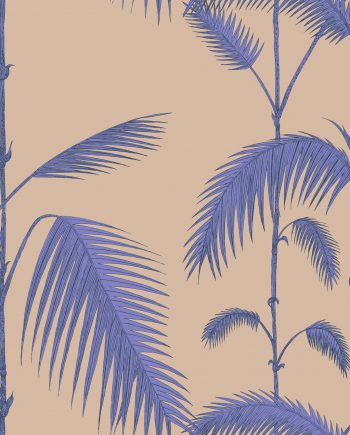 Cole & Son Palm Leaves 66/2017 1