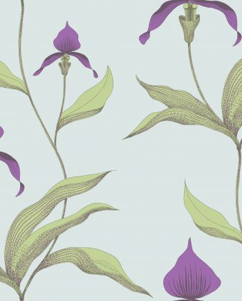 Cole & Son Orchid 66/4027 7