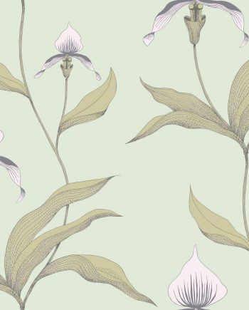 Cole & Son Orchid 66/4028 6