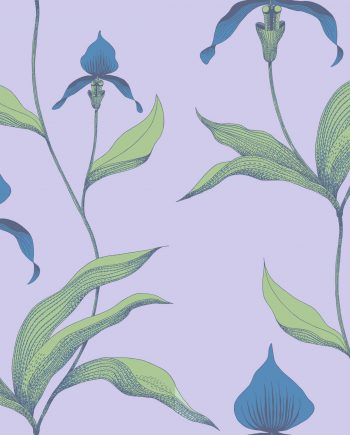 Cole & Son Orchid 66/4031 3